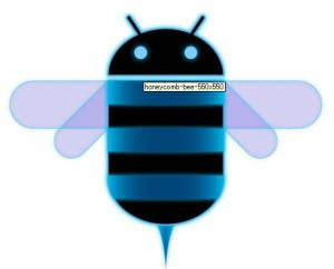 android-honeycomb-logo