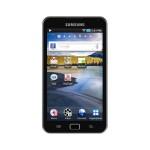 GALAXY S WiFi 5.0 Product Image (1)