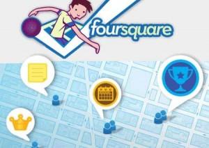 foursquare-kddi