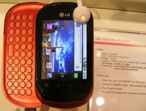 lg-optimus-chat