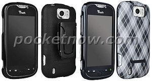 HTC-myTouch4G