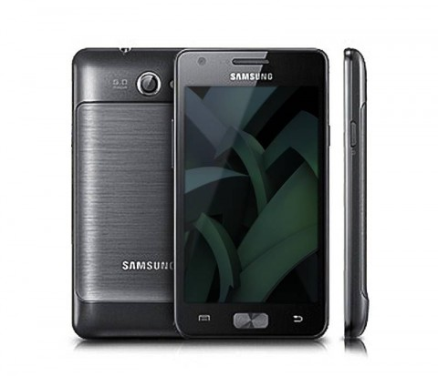 NVIDIAとSamsung Tegra 2を搭载した Galaxy R を発表