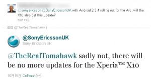 xperiax10-update
