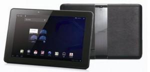 ONKYO-Honeycomb-tablet