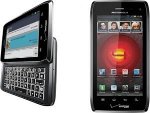 Droid4-Motorola