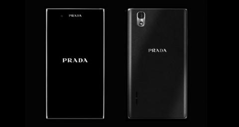 NTTドコモ、「PRADA phone by LG...