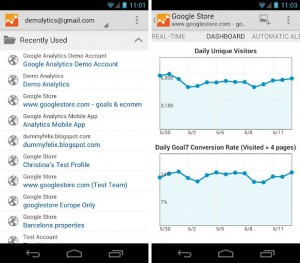 GoogleAnalytics-android-version2