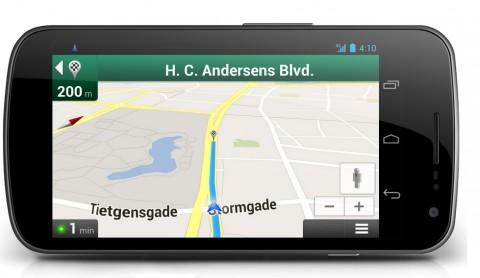 Android向けのGoogleマップがbv6.11.1 ...