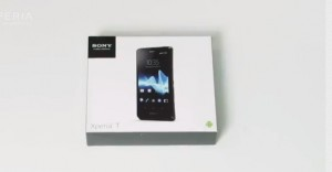 Xperia-T-Unboxing
