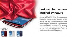 GalaxySIII-Garnet-Red