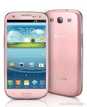 GalaxySIII-Pink