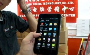 GELIDA-6inch-Smartphone