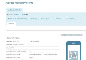 Google-mantaray-Manta