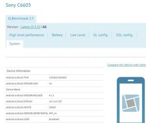 Sony-C6603
