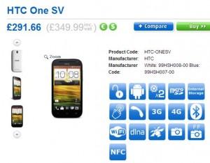 HTC-One-SV