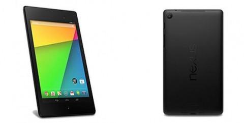 KDDIが新型Nexus 7の発売を発表、8月28日にau取扱店を通じて発売 | ガジェット通信