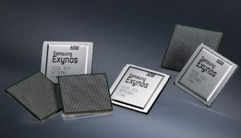 Samsung、Galaxy向けに新SoC「Ex...