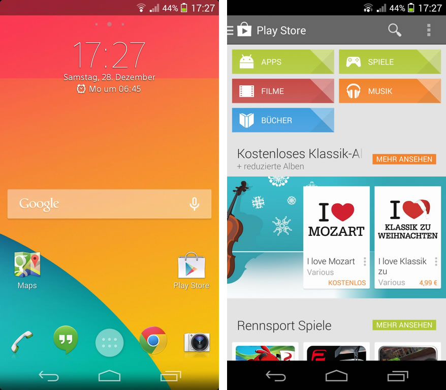 Android 43xperiaroot android voltagebd Images