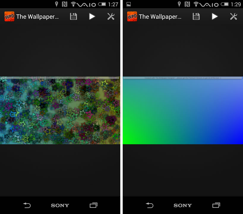 androidthe wallpaper designergoogle play voltagebd Gallery