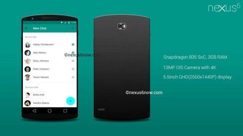"""5f4b77fe96 GoogleとMotorolaが""""Shamu""""というコードネームのNexusスマートフォンを開発していると、海外のWEBサイト Android  Policeが伝えました。"""