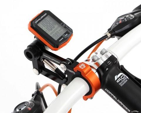 自転車用 自転車用カメラマウント : 、サスペンション付き自転車 ...