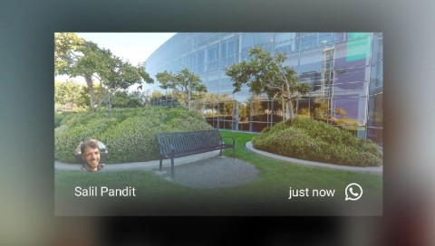 google が 今週 より 配信 する google glass 向け の 最新