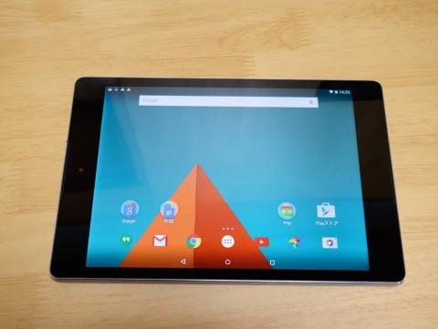 Nexus 6とNexus 9はAndroid 7.1....