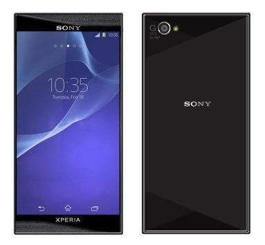 Sony Mobileは2017年にもデュアルレンズ仕様のXperiaスマートフォンを発売? | juggly.cn