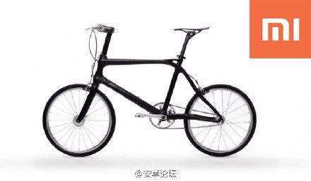 xiaomi 電動 自転車