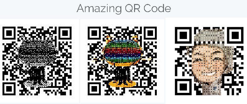 作り方 qr コード