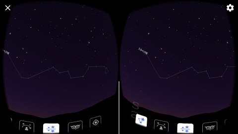 タオソフトウェア、Google VR SDK対応のVRアプリ