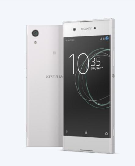 MWC 2017 : Sony Mobile、デザイン重視のミッドレンジモデル「Xperia XA1」と「Xperia XA1 Ultra」を発表 | juggly.cn