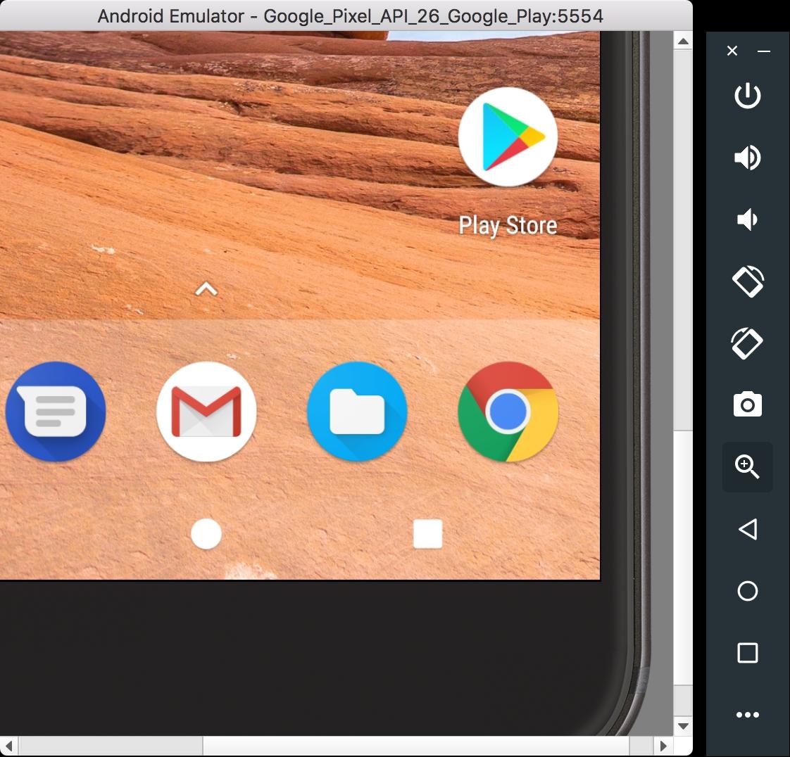 Google、Android Studio 3 0の安定版をリリース、エミュレーターでGoogle