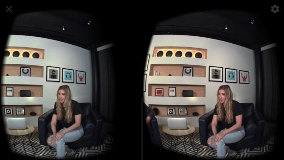 簡単に3DVR動画を撮影できるVR 対応カメラま …