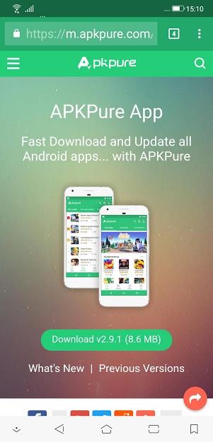 Wordpress apk pure | Fortnite Download Apkpure - 2019-02-14