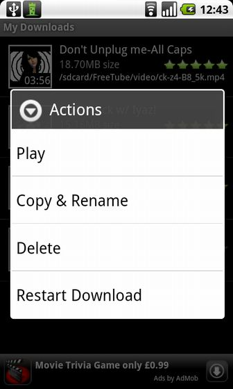 簡単 アプリ 動画 ダウンロード